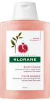 Klorane Grenade šampon 200ml - na barvené vlasy s výtažkem z granát. jablka