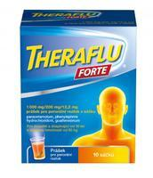 THERAFLU FORTE 1000MG/200MG/12,2MG POR PLV SO