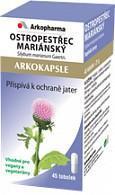 ARKOKAPSLE OSTROPESTŘEC MARIÁNSKÝ CPS.45