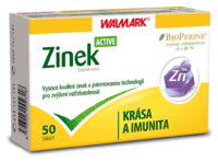 WALMARK ZINEK ACTIVE TBL.50