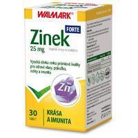 Walmark Zinek Forte 25mg 30 tbl.