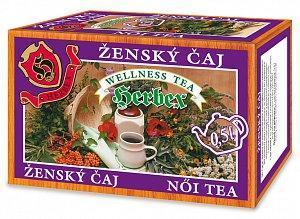 Čaj Herbex ženský 20x3g