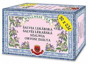 Čaj Herbex šalvěj 20x3g