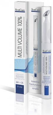 SynCare MULTI VOLUME 100% kyselina hyaluronová 9ml