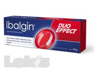 IBALGIN DUO EFFECT drm.crm. 1x100gm