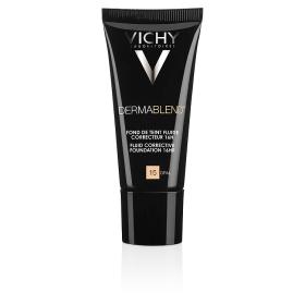 Vichy Dermablend Fond de Teint 15 - korekční fluidní make-up 15 30ml