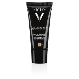 Vichy Dermablend Fond de Teint 45 - korekční fluidní make-up 45 30ml