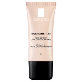 La Roche-Posay Toleriane Found fluid 02 30ml - hydratační krémový make-up