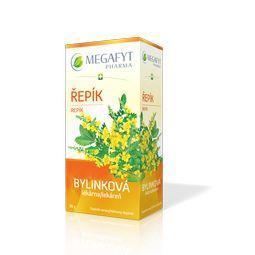 Megafyt Bylinková lékárna Řepík 20x1,5g