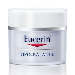EUCERIN LIPO-BALANCE KRÉM 50ML - 1