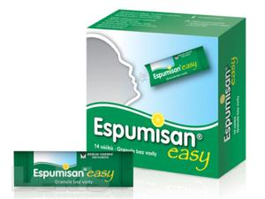 Espumisan Easy 14 sáčků 14x0.8g