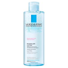 La Roche-Posay Micelar reactive voda 400ml
