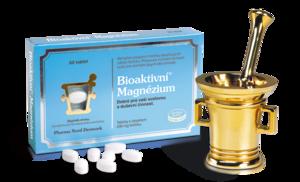 Bioaktivní Magnesium