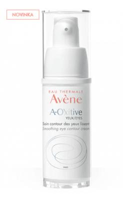 AVENE A-Oxitive Oční vyhlazující krém 15ml