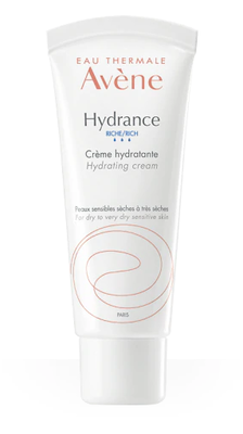 Avene Hydrance riche 40ml - hydratační krém