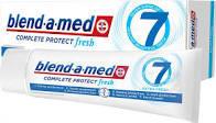 Blend-a-med Complete 7 White zubní pasta 100 ml - 1