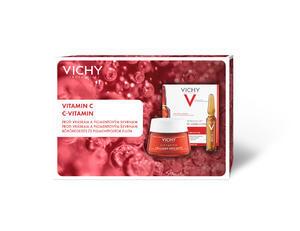VICHY Rutina set péče o pleť s Vitaminem C - 1