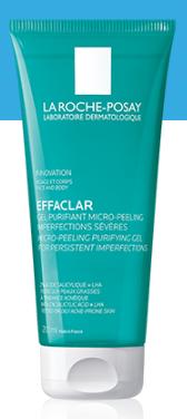 La Roche Effaclar Micropeel Gel 200 ml