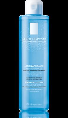La Roche-Posay Fyziologické zklidňující tonikum 200ml - 1