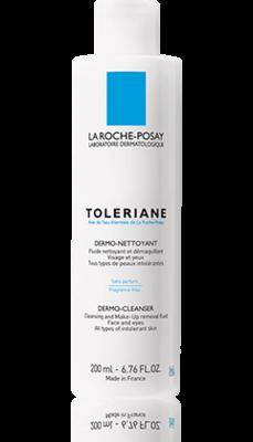 La Roche-Posay Toleriane dermo-nettoyant 200ml - čistící emulze - 1