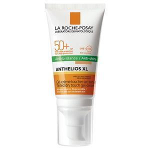 La Roche-Posay Anthelios SPF50+ gel-krém zabarvený 50ml - 1