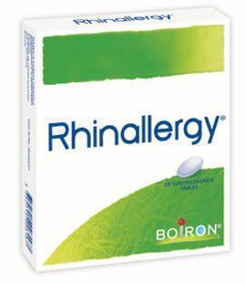 RHINALLERGY ORM.TBL.ADH.60 - 1