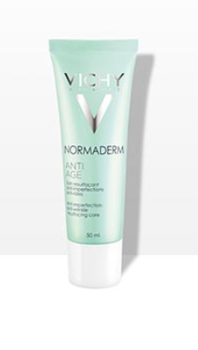 VICHY NORMADERM ANTI-AGE 50ML
