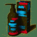 ALFASILVER tekuté mýdlo 150ml - 1