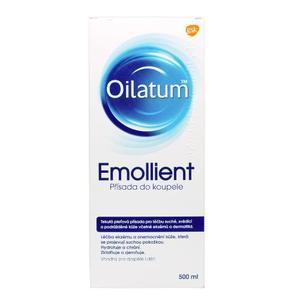 OILATUM EMOLLIENT DRM.ADT.BAL.1X500ML