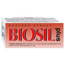 BIOSIL PLUS 60TBL