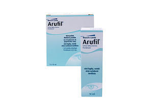 ARUFIL 20MG/ML OPH GTT SOL 1X10ML I