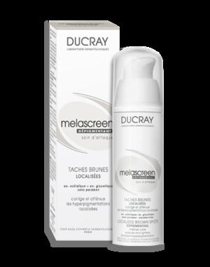 DUCRAY Melascreen depigment 30ml-pigment.skvrny