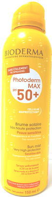BIODERMA PH 50+ Mlha 150 ml*