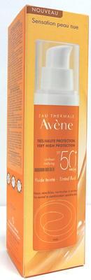 Avene Sun Tónovací  Fluid SPF50+ 50ml