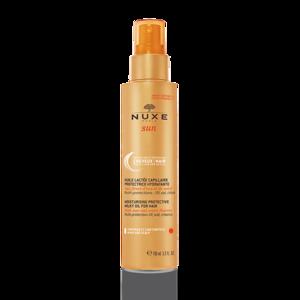 Nuxe Sun Hydratační mléčný olej na vlasy 100ml