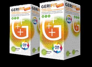 FORFIT GERIFIT PLUS TBL.150+50