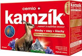 Cemio Kamzik cps.60
