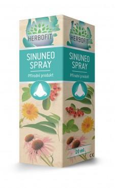 HERBOFIT SINUNEO SPRAY 20ML