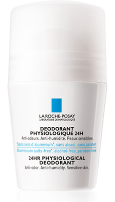 La Roche-Posay Deo Physio Roll-on 50ml