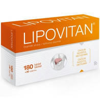 LIPOVITAN tbl.210 - 1