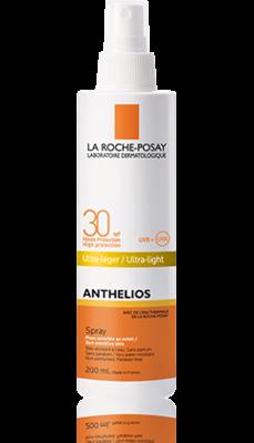 La Roche-Posay Anthelios SPF30 spray  200ml