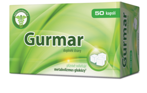 BRAINWAY GURMAR DIAMIZIN CPS.50
