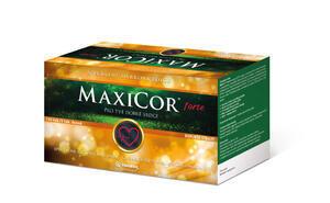 MaxiCor forte dárkové balení tob. 120 - 1