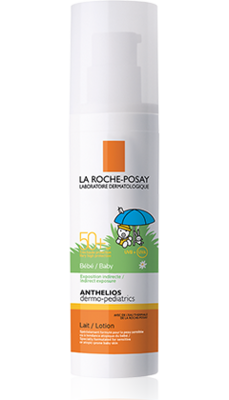 La Roche-Posay Anthelios SPF50+ mléko pro miminka 50ml