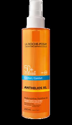 La Roche-Posay Anthelios SPF50+ olej 200ml