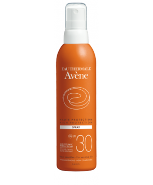 Avene Sun SPF30 spray 200ml