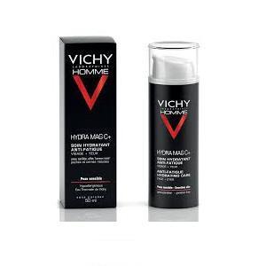 VICHY HOMME HYDRA MAG C FACE+EYES