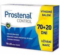 Walmark Prostenal Control tbl.70+20 Promo 2020 - 1