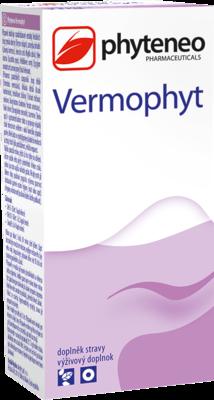 Phyteneo Vermophyt cps.20 - 2