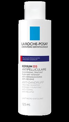 La Roche-Posay Kerium DS Intenzivní šampon 125ml - 2